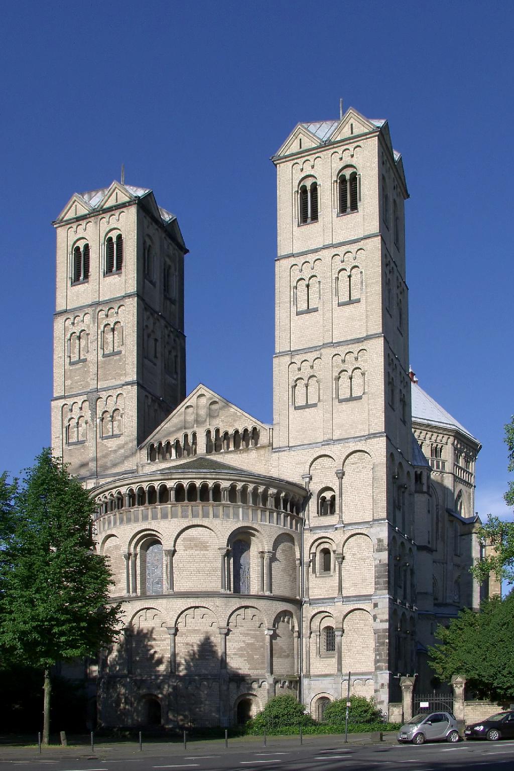 Basilika St. Gereon