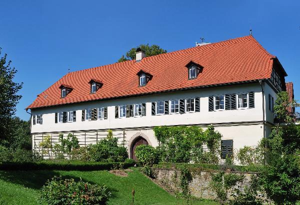 Ditzinger Schloss