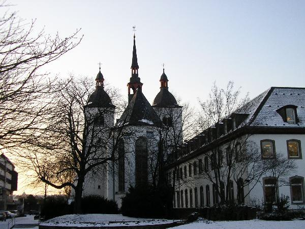 Historischer Park Deutz