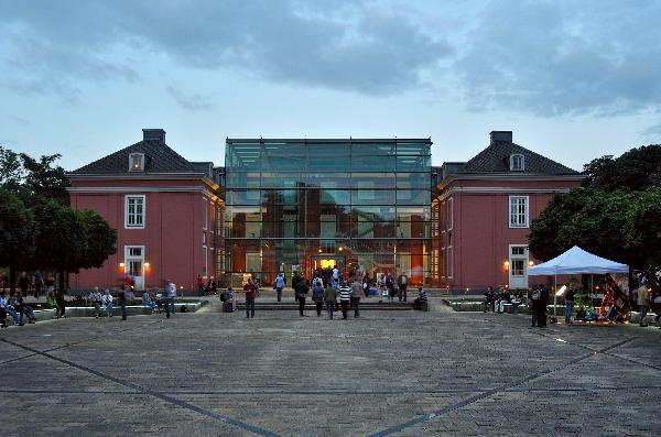 Ludwig Galerie Schloss Oberhausen