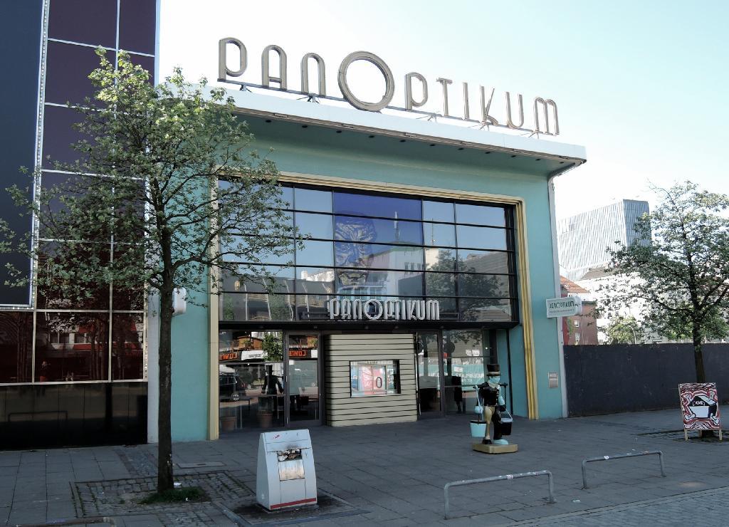 Panoptikum Hamburg
