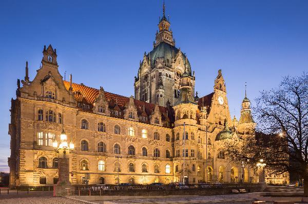 Rathauskuppel (Hannover)