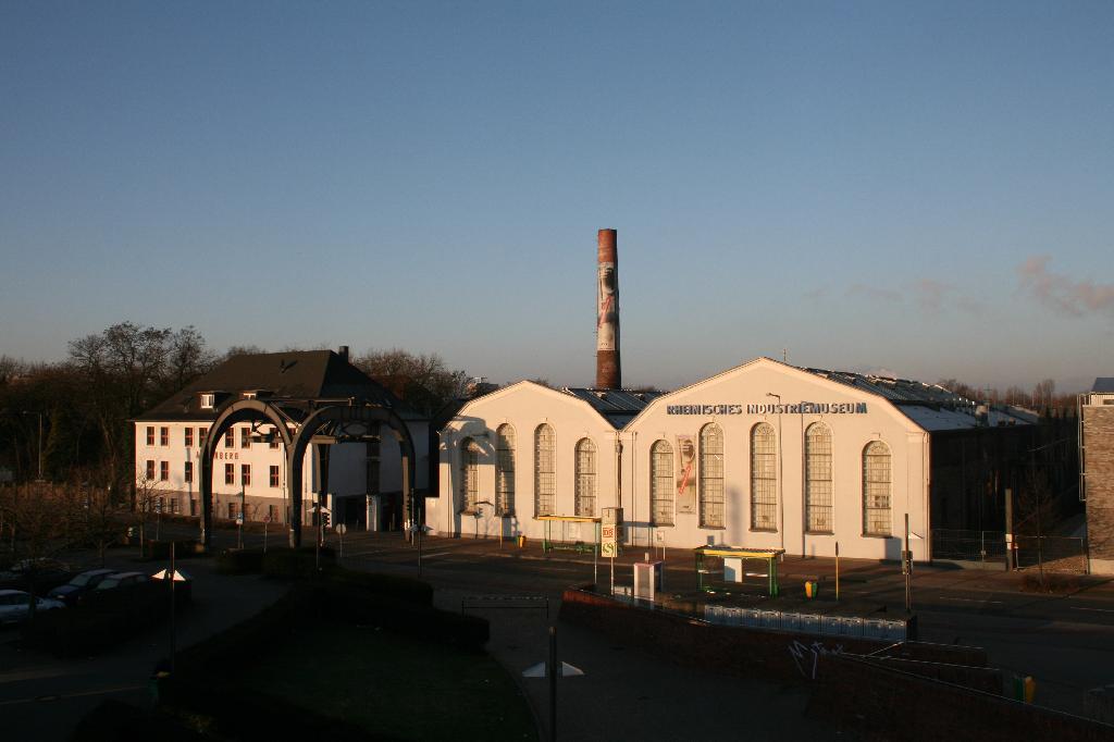Rheinisches Industriemuseum
