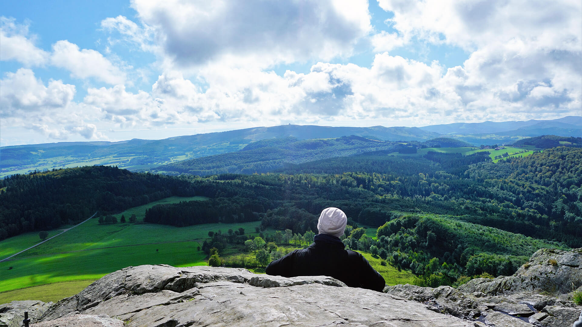 Vogelsberg Sehenswürdigkeiten und Ausflugsziele
